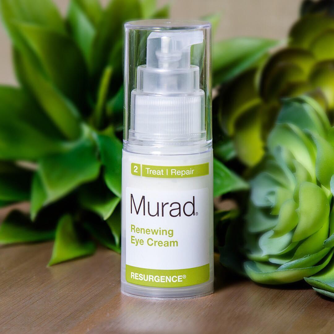 Renewing Eye Cream Murad Việt Nam 2